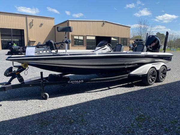 2021 Caymas boat for sale, model of the boat is CX 21 PRO & Image # 2 of 7