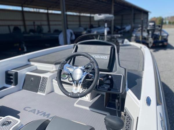2021 Caymas boat for sale, model of the boat is CX 21 PRO & Image # 7 of 7