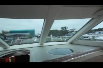 Maxum 4600 SCB video