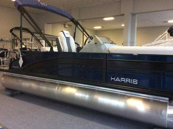 2021 HARRIS Sunliner 230 SL