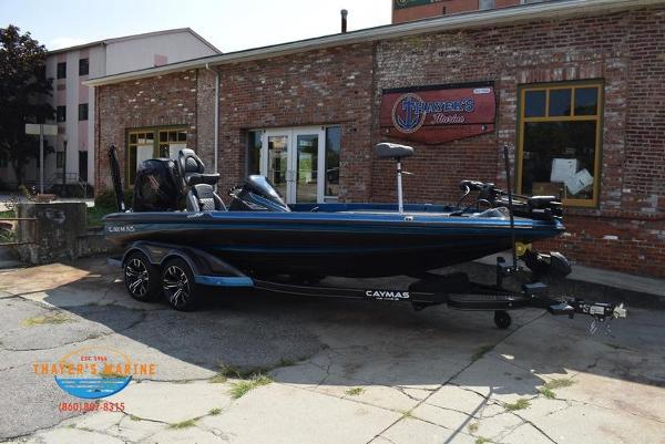 2021 CAYMAS CX20 PRO for sale