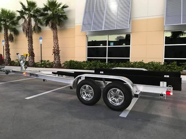 2021 Palm Beach Trailers PBT2470 image