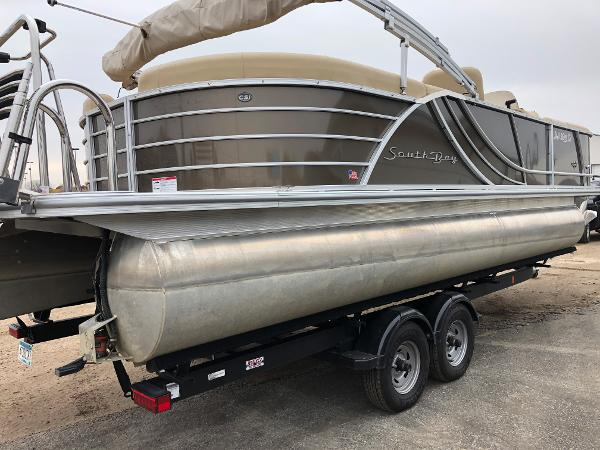2019 South Bay boat for sale, model of the boat is 523E & Image # 2 of 16