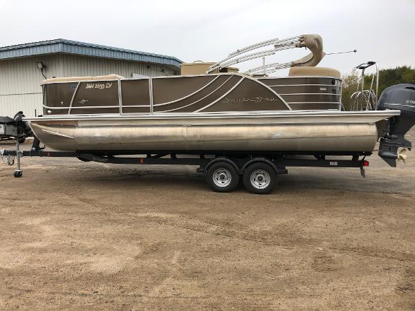 2019 South Bay boat for sale, model of the boat is 523E & Image # 1 of 16
