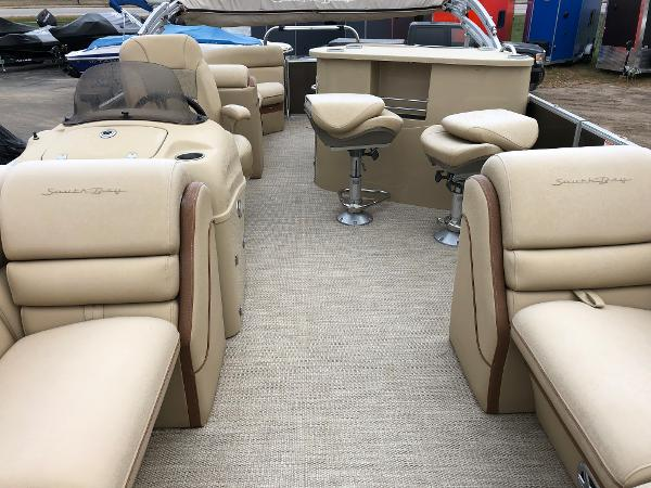 2019 South Bay boat for sale, model of the boat is 523E & Image # 5 of 16