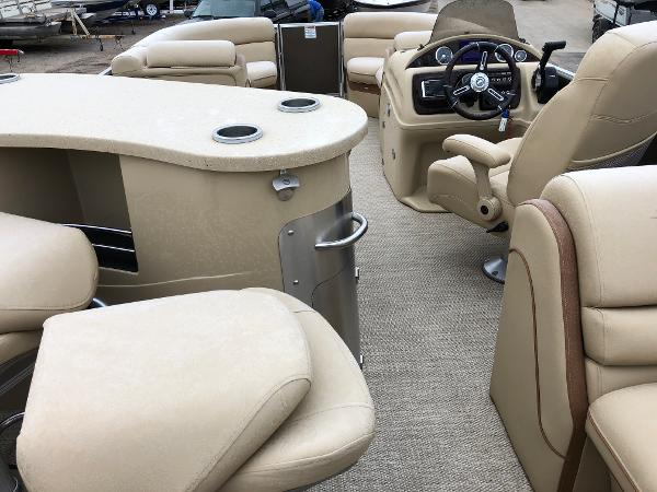 2019 South Bay boat for sale, model of the boat is 523E & Image # 6 of 16