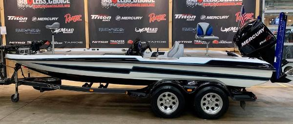 2010 BASS CAT BOATS PUMA for sale