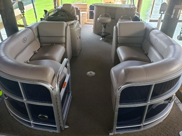 2014 SOUTH BAY 522 E for sale