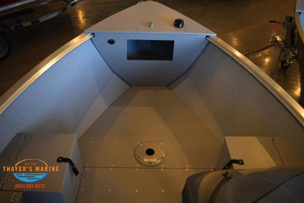 2021 Lund boat for sale, model of the boat is 1800 Alaskan SS & Image # 3 of 35