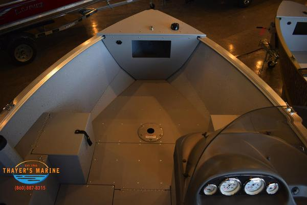 2021 Lund boat for sale, model of the boat is 1800 Alaskan SS & Image # 19 of 35
