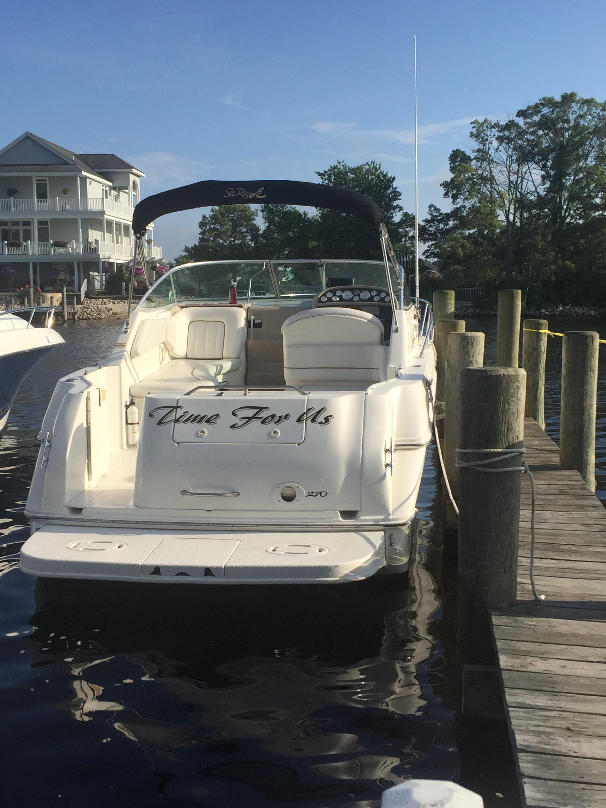NJ 6351 SC Knot 10 Yacht Sales