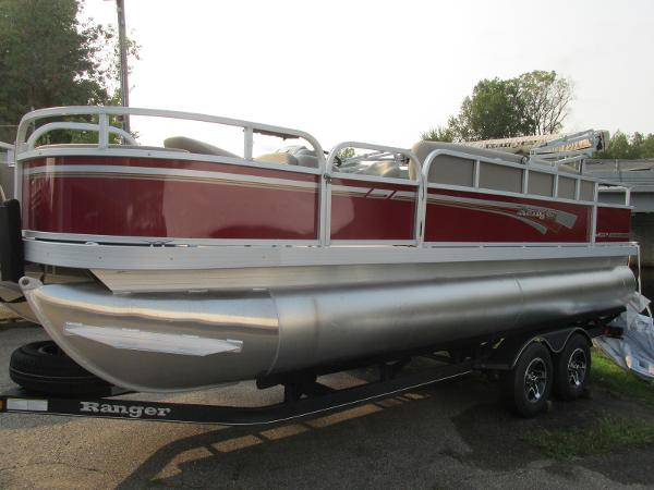 2021 Ranger Boats boat for sale, model of the boat is 200 Fish & Image # 2 of 25