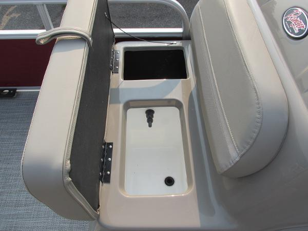 2021 Ranger Boats boat for sale, model of the boat is 200 Fish & Image # 9 of 25