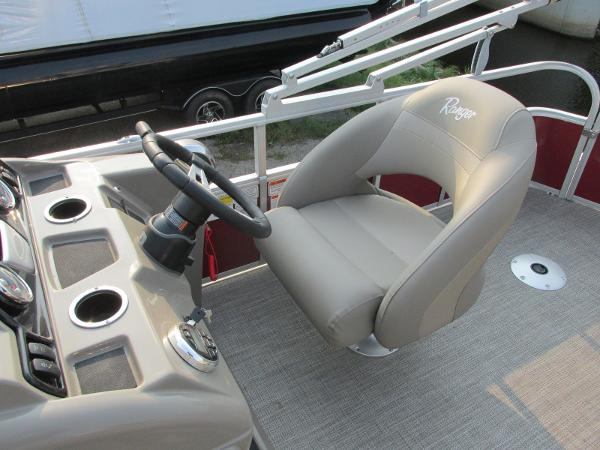2021 Ranger Boats boat for sale, model of the boat is 200 Fish & Image # 16 of 25