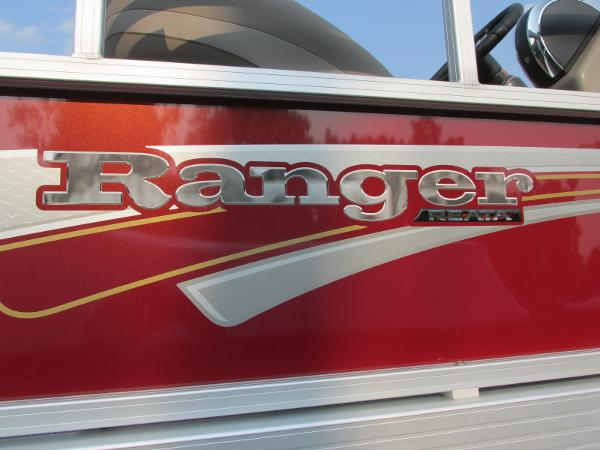 2021 Ranger Boats boat for sale, model of the boat is 200 Fish & Image # 24 of 25