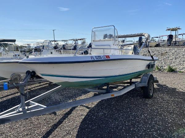 2000 SEA PRO 180CC for sale