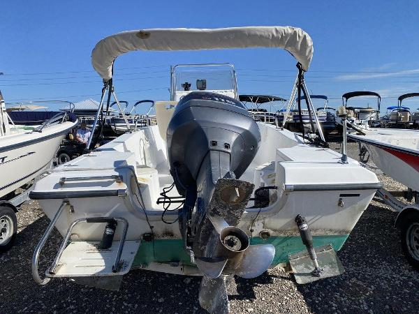 2000 Sea Pro boat for sale, model of the boat is 180CC & Image # 2 of 8