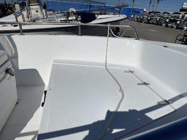 2000 Sea Pro boat for sale, model of the boat is 180CC & Image # 3 of 8