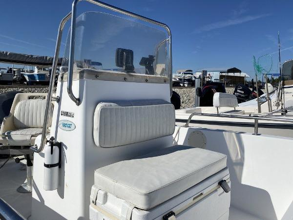 2000 Sea Pro boat for sale, model of the boat is 180CC & Image # 5 of 8