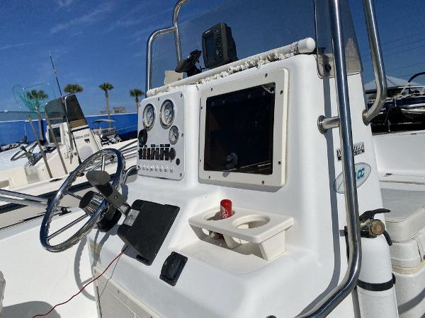 2000 Sea Pro boat for sale, model of the boat is 180CC & Image # 7 of 8