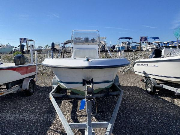 2000 Sea Pro boat for sale, model of the boat is 180CC & Image # 8 of 8