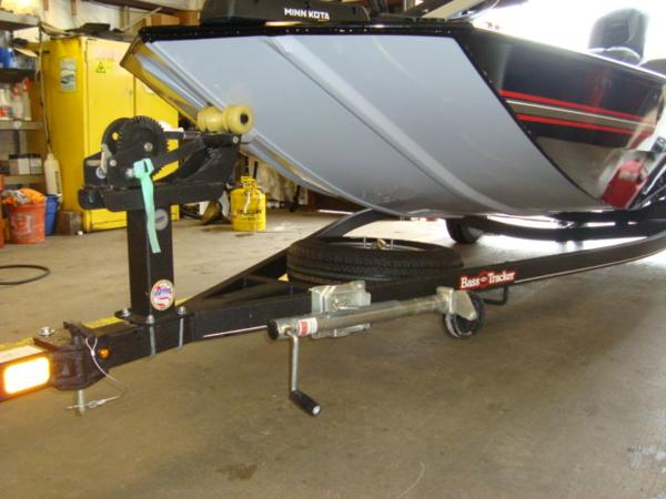 2020 Tracker Boats boat for sale, model of the boat is BASS TRACKER® Classic XL & Image # 10 of 15