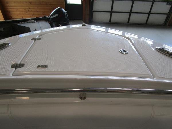 2021 Blackfin boat for sale, model of the boat is 272CC & Image # 26 of 30
