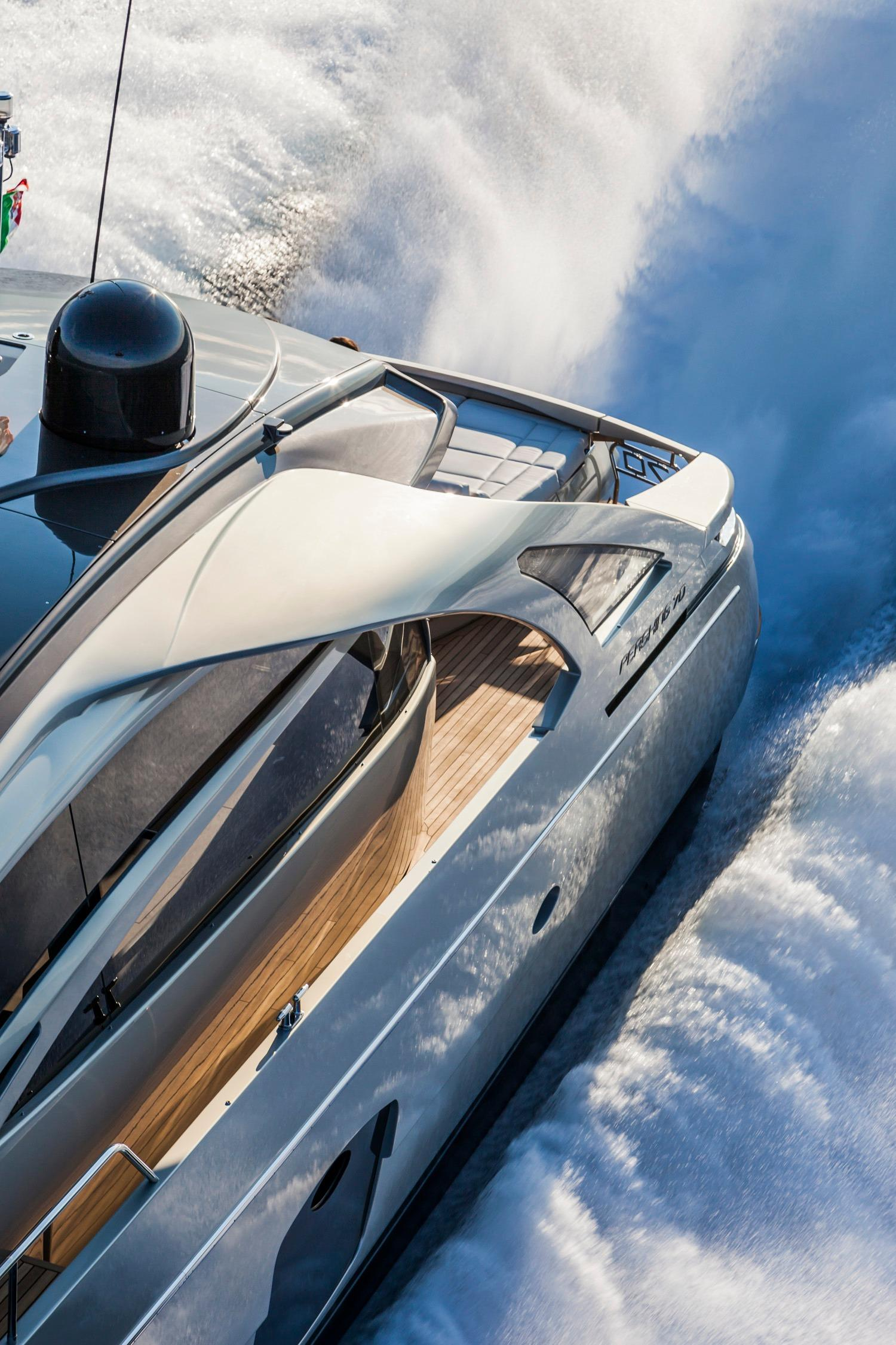 Picture Of:  70.4' Pershing 70 2016Yacht For Sale | 4 of 33