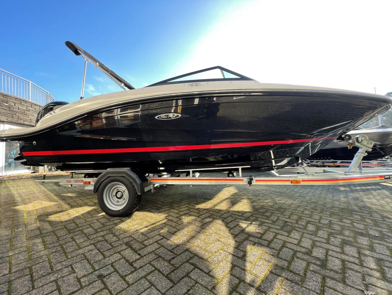 Sea Ray 190 SPXO