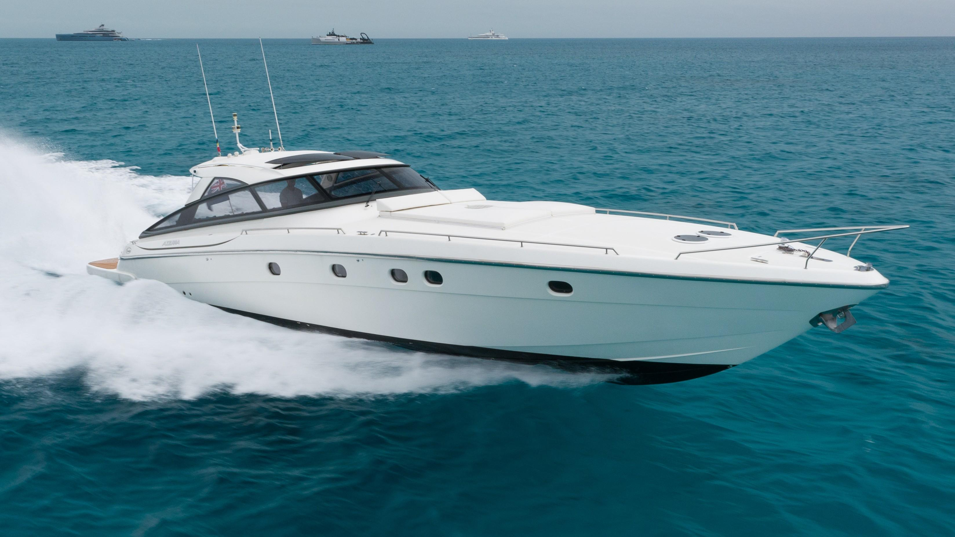 Picture Of:  63' Baia Azzurra 2014Yacht For Sale | 93
