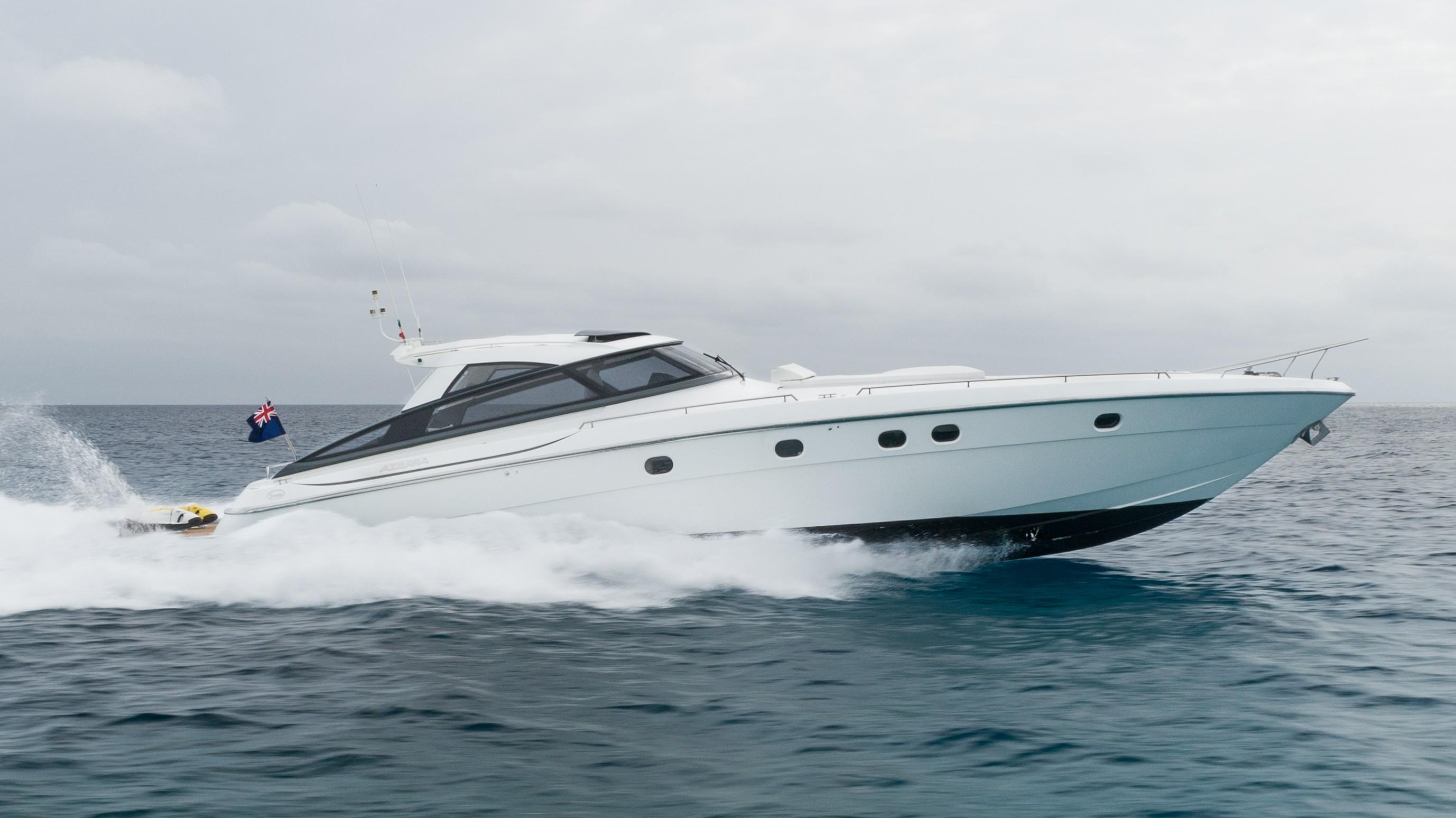 Picture Of:  63' Baia Azzurra 2014Yacht For Sale | 3 of 93