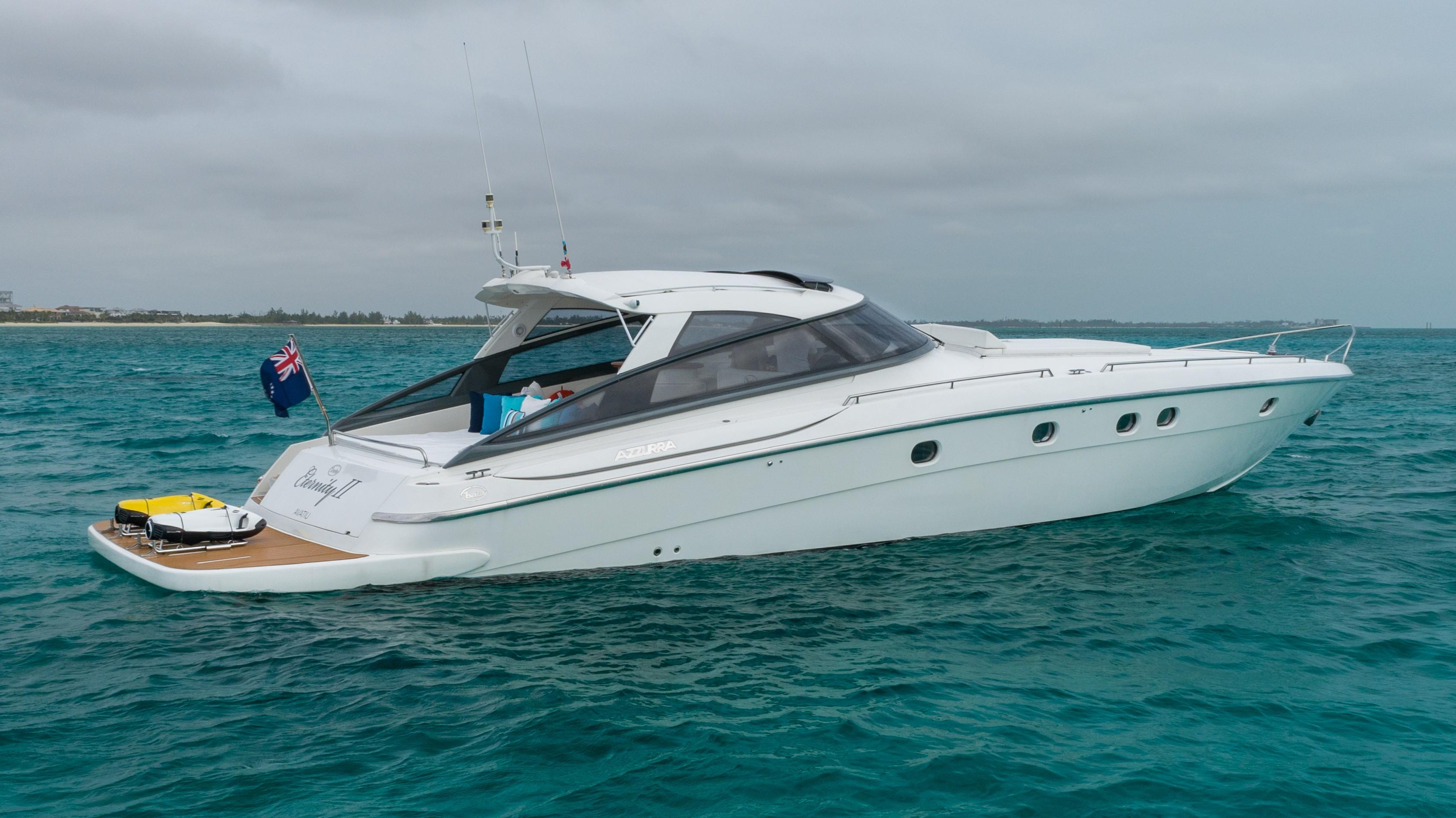 Picture Of:  63' Baia Azzurra 2014Yacht For Sale | 4 of 93