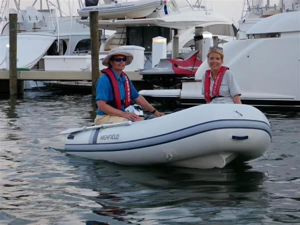2021 Highfield boat for sale, model of the boat is UL310 & Image # 1 of 1