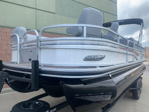 2021 Ranger Boats boat for sale, model of the boat is 223FC & Image # 23 of 25