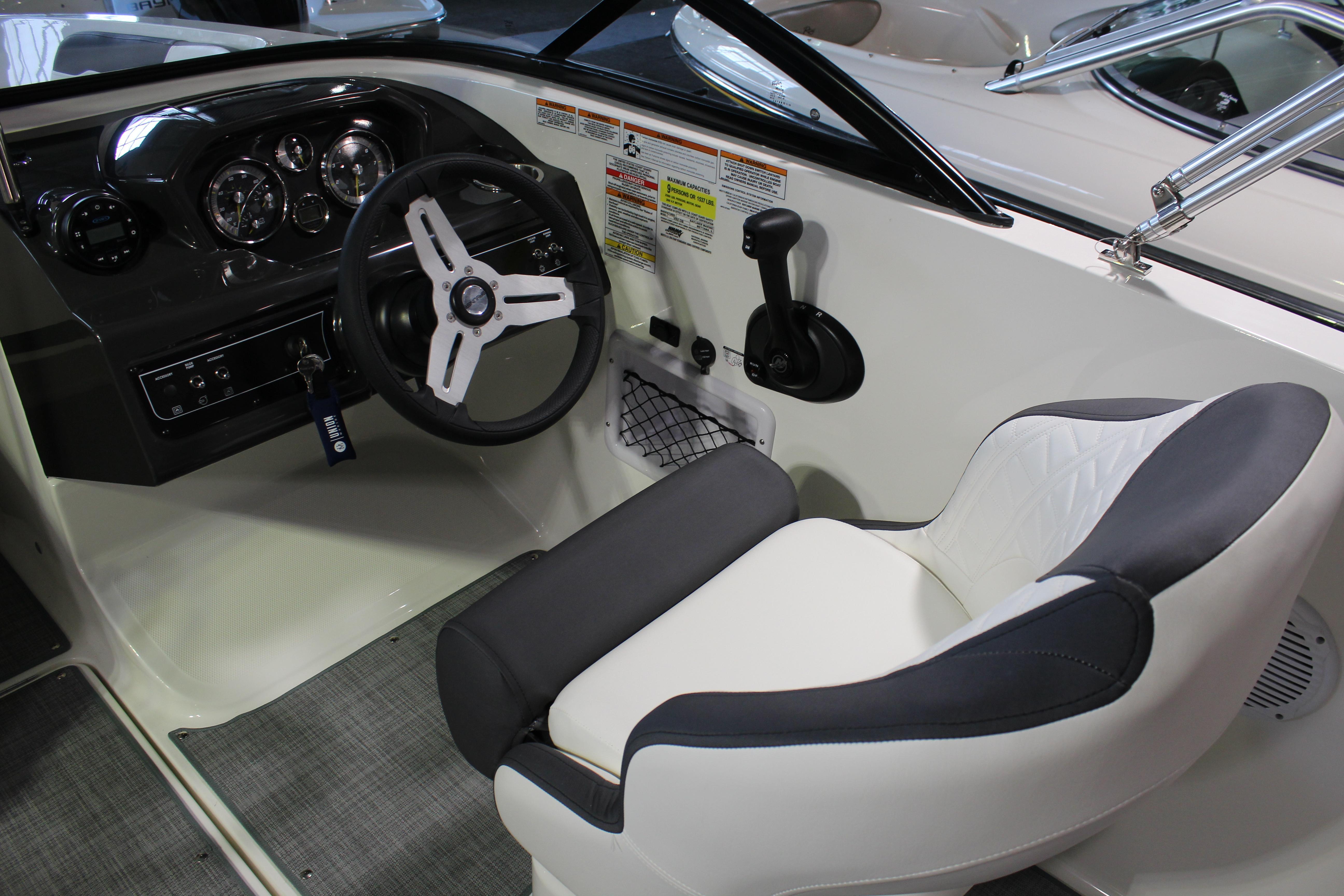2022 Bayliner VR5 Bowrider OB