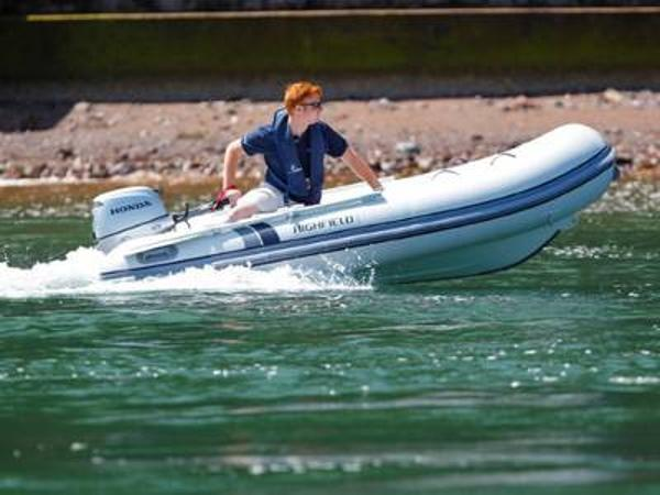 2021 Highfield boat for sale, model of the boat is CL290 & Image # 1 of 1
