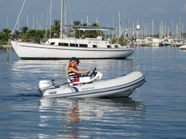 2021 Highfield boat for sale, model of the boat is CL310 & Image # 1 of 1