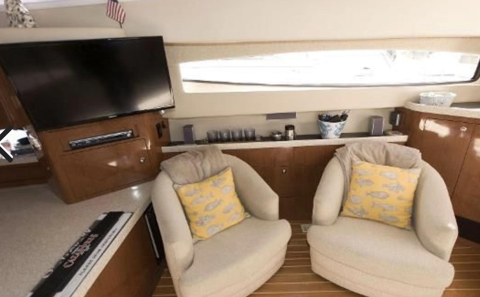 M 5948 JP Knot 10 Yacht Sales