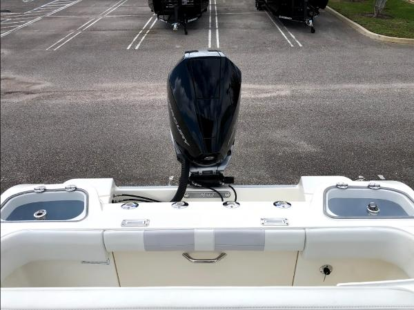 2021 Mako boat for sale, model of the boat is 236 CC & Image # 13 of 43