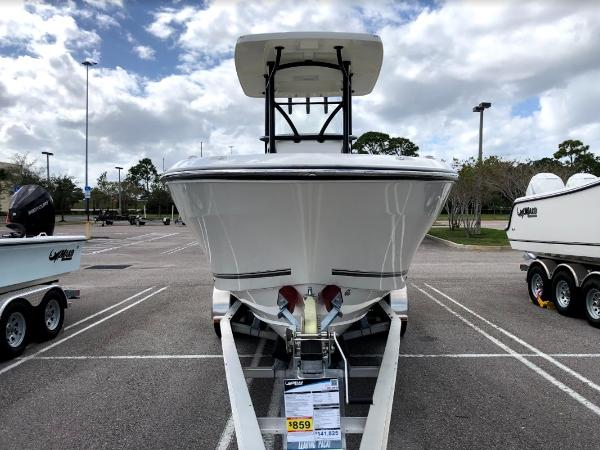 2021 Mako boat for sale, model of the boat is 236 CC & Image # 2 of 43