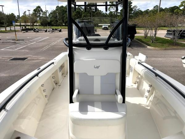 2021 Mako boat for sale, model of the boat is 236 CC & Image # 23 of 43