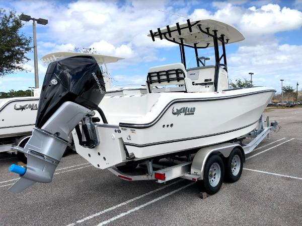 2021 Mako boat for sale, model of the boat is 236 CC & Image # 5 of 43