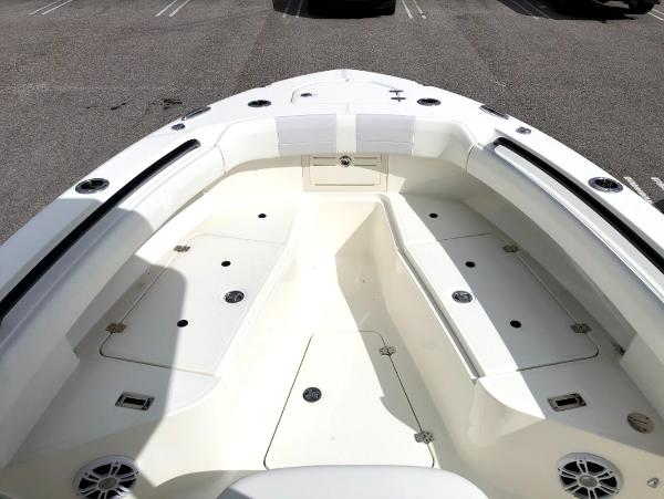2021 Mako boat for sale, model of the boat is 236 CC & Image # 21 of 43