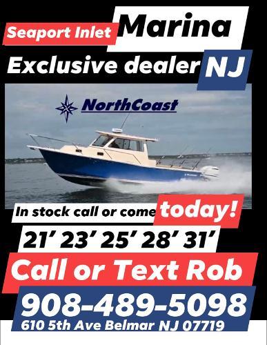 2021 NorthCoast 315 HT