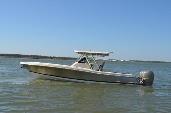 2016 CHRIS - CRAFT Catalina 34