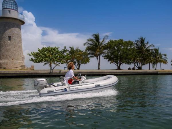 2021 Highfield boat for sale, model of the boat is CL380 & Image # 1 of 1