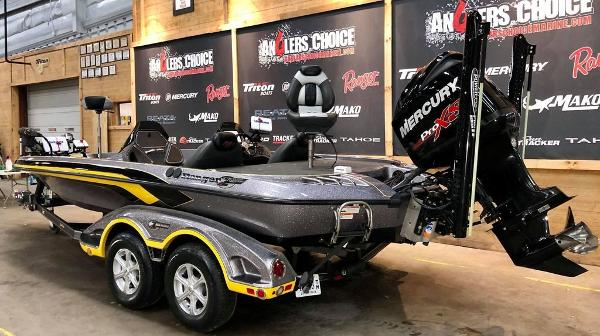 2012 Ranger Boats boat for sale, model of the boat is Z520 & Image # 10 of 17