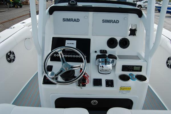 2020 Sea Pro boat for sale, model of the boat is 259 & Image # 7 of 17