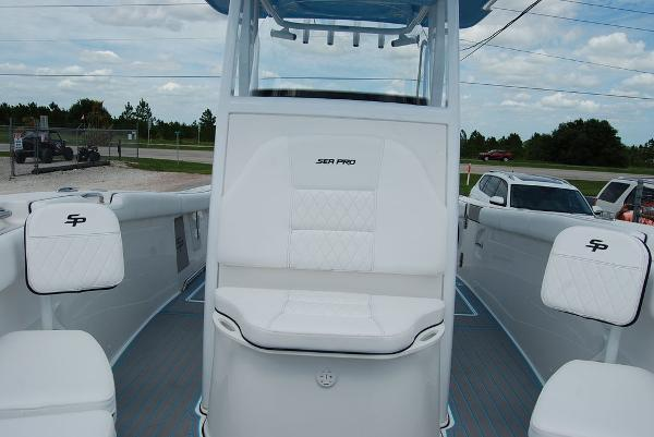 2020 Sea Pro boat for sale, model of the boat is 259 & Image # 9 of 17