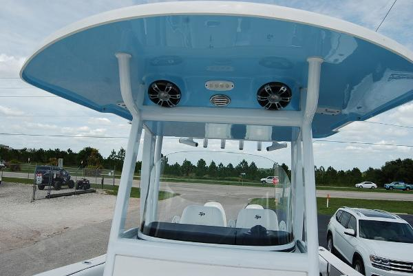 2020 Sea Pro boat for sale, model of the boat is 259 & Image # 10 of 17